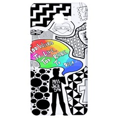 Panic ! At The Disco Samsung C9 Pro Hardshell Case