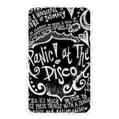 Panic ! At The Disco Lyric Quotes Memory Card Reader