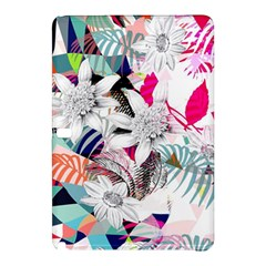 Flower Graphic Pattern Floral Samsung Galaxy Tab Pro 12 2 Hardshell Case