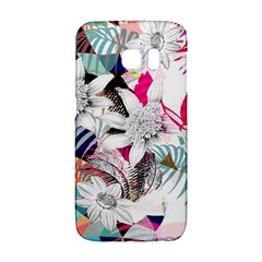 Flower Graphic Pattern Floral Galaxy S6 Edge