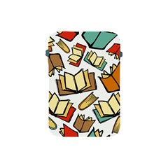 Friends Library Lobby Book Sale Apple Ipad Mini Protective Soft Cases