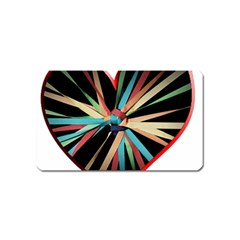 Above & Beyond Magnet (name Card)