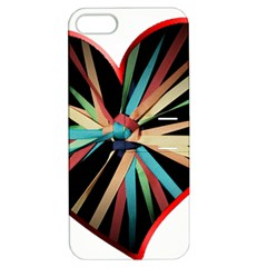 Above & Beyond Apple Iphone 5 Hardshell Case With Stand