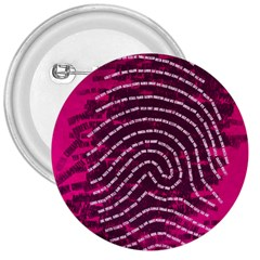Above & Beyond Sticky Fingers 3  Buttons
