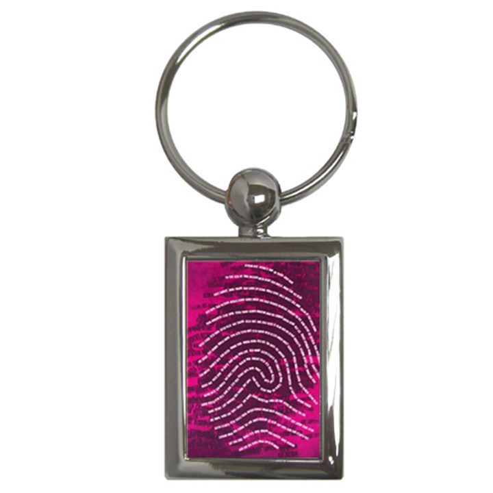 Above & Beyond Sticky Fingers Key Chains (Rectangle)
