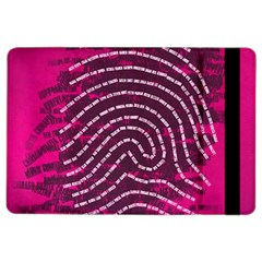 Above & Beyond Sticky Fingers Ipad Air 2 Flip