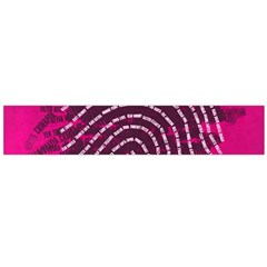 Above & Beyond Sticky Fingers Flano Scarf (large)