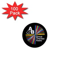 Above & Beyond  Group Therapy Radio 1  Mini Magnets (100 Pack)