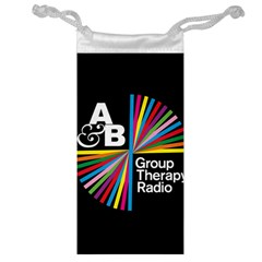 Above & Beyond  Group Therapy Radio Jewelry Bag