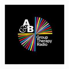 Above & Beyond  Group Therapy Radio Medium Glasses Cloth (2 Side)