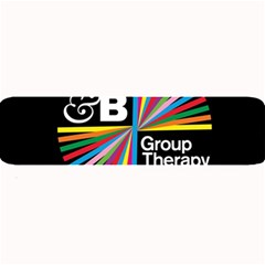 Above & Beyond  Group Therapy Radio Large Bar Mats