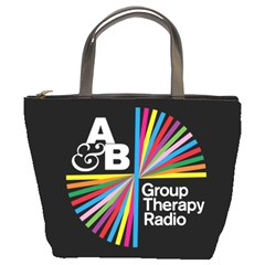 Above & Beyond  Group Therapy Radio Bucket Bags