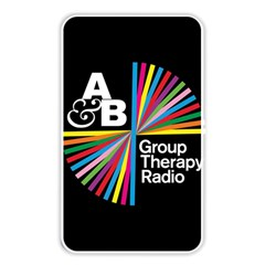 Above & Beyond  Group Therapy Radio Memory Card Reader