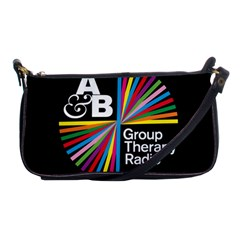 Above & Beyond  Group Therapy Radio Shoulder Clutch Bags