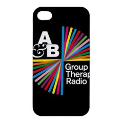 Above & Beyond  Group Therapy Radio Apple Iphone 4/4s Hardshell Case
