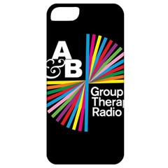 Above & Beyond  Group Therapy Radio Apple Iphone 5 Classic Hardshell Case