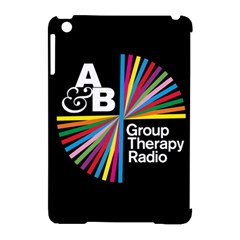 Above & Beyond  Group Therapy Radio Apple Ipad Mini Hardshell Case (compatible With Smart Cover)