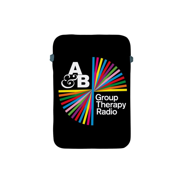 Above & Beyond  Group Therapy Radio Apple iPad Mini Protective Soft Cases