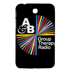 Above & Beyond  Group Therapy Radio Samsung Galaxy Tab 3 (7 ) P3200 Hardshell Case