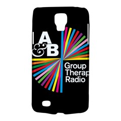 Above & Beyond  Group Therapy Radio Galaxy S4 Active