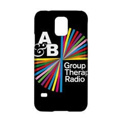 Above & Beyond  Group Therapy Radio Samsung Galaxy S5 Hardshell Case