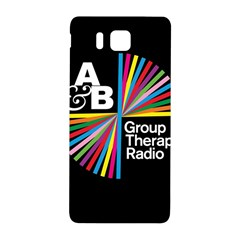 Above & Beyond  Group Therapy Radio Samsung Galaxy Alpha Hardshell Back Case