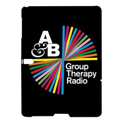 Above & Beyond  Group Therapy Radio Samsung Galaxy Tab S (10 5 ) Hardshell Case