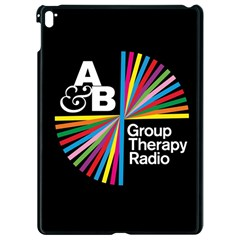 Above & Beyond  Group Therapy Radio Apple Ipad Pro 9 7   Black Seamless Case