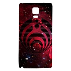 Bassnectar Galaxy Nebula Galaxy Note 4 Back Case