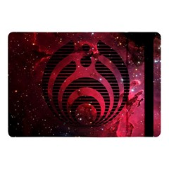 Bassnectar Galaxy Nebula Apple Ipad Pro 10 5   Flip Case