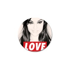 Sasha Grey Love Golf Ball Marker (10 Pack)