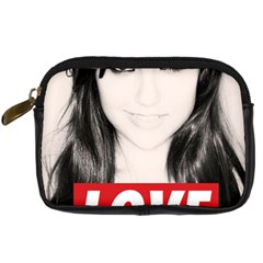 Sasha Grey Love Digital Camera Cases
