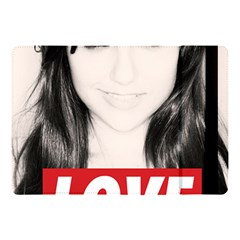 Sasha Grey Love Apple Ipad Pro 10 5   Flip Case