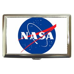 Nasa Logo Cigarette Money Cases