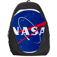 Nasa Logo Backpack Bag