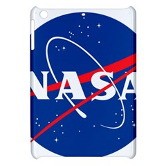 Nasa Logo Apple Ipad Mini Hardshell Case