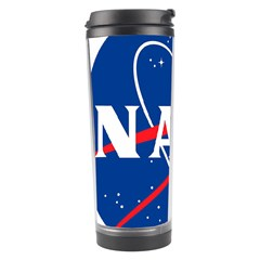 Nasa Logo Travel Tumbler