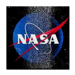 Nasa Logo Tile Coasters
