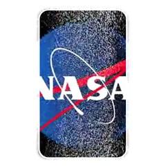 Nasa Logo Memory Card Reader