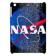 Nasa Logo Apple Ipad Mini Hardshell Case