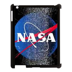 Nasa Logo Apple Ipad 3/4 Case (black)
