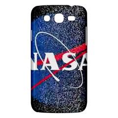 Nasa Logo Samsung Galaxy Mega 5 8 I9152 Hardshell Case