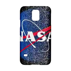Nasa Logo Samsung Galaxy S5 Hardshell Case