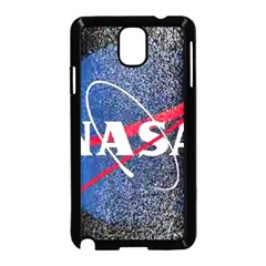 Nasa Logo Samsung Galaxy Note 3 Neo Hardshell Case (black)