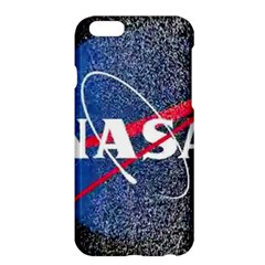 Nasa Logo Apple Iphone 6 Plus/6s Plus Hardshell Case