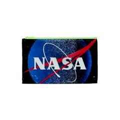 Nasa Logo Cosmetic Bag (xs)