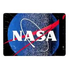 Nasa Logo Apple Ipad Pro 10 5   Flip Case