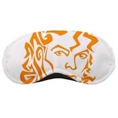 Michael Jackson Sleeping Masks
