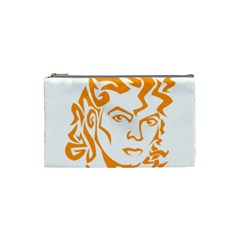 Michael Jackson Cosmetic Bag (small)