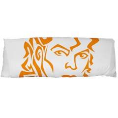 Michael Jackson Body Pillow Case (dakimakura)